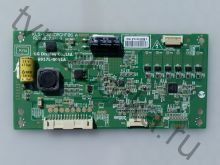 LED-драйвер 6917L-0091A KLS-E320DRGHF06 A REV:0.7