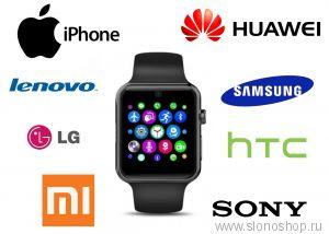 Умные часы Smart Watch IWO 5