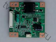 LED-драйвер MT2751A01-1-P-5