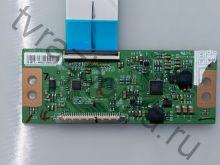 T-CON 6870C-0442B 32/37 ROW2.1 HD VER0.1