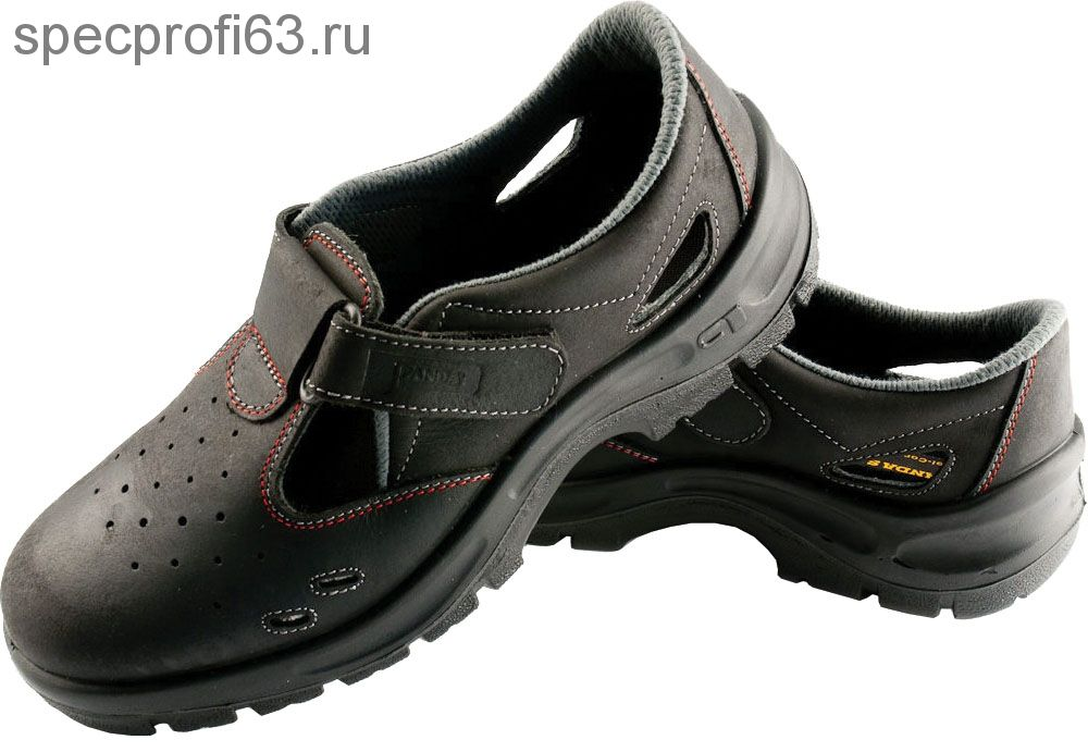 САНДАЛИИ PANDA СТРОНГ 6119 S1