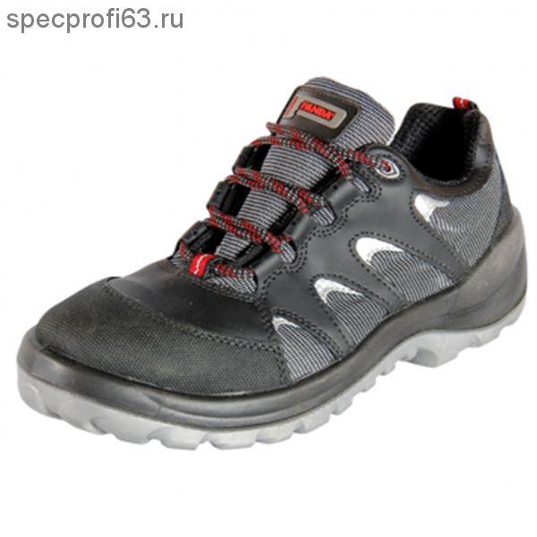 ПОЛУБОТИНКИ PANDA ТОП ТРЕККИНГ 82572 S3