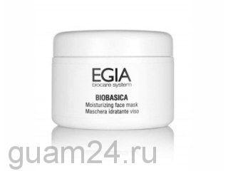 EGIA Маска ультра–увлажняющая Moisturizing Face Mask, 250 мл код FPS-18