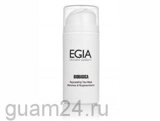 EGIA Маска регенерирующая омолаживающая Rejuvenating Face Mask, 100 мл код FP-72