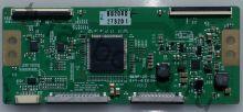 T-CON 6870C-0358A VER1.0 - V6 32/42/47 FHD 120 HZ
