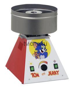 Аппарат сахарной ваты УСВ-1М Том и Джерри