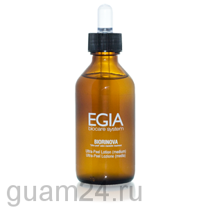 EGIA Пилинг-лосьон легкий Ultra-peel Lotion (medium), 100 мл. код FPS-36-легкий 10% , 100 мл код FPS-37-средний-20%, 100 мл. код FPS-38-сильный -30%, 100 мл. код FPS-47- ультра-сильный 50%.