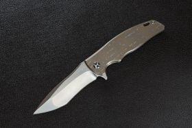 КМ-610 SUBARU нож по мотивам от от CH Outdoor tools
