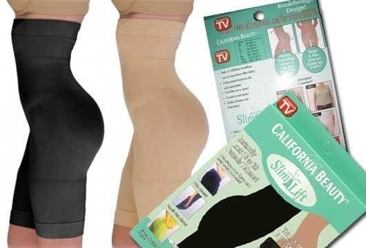 Утягивающие бельё (шорты) Slim N Lift