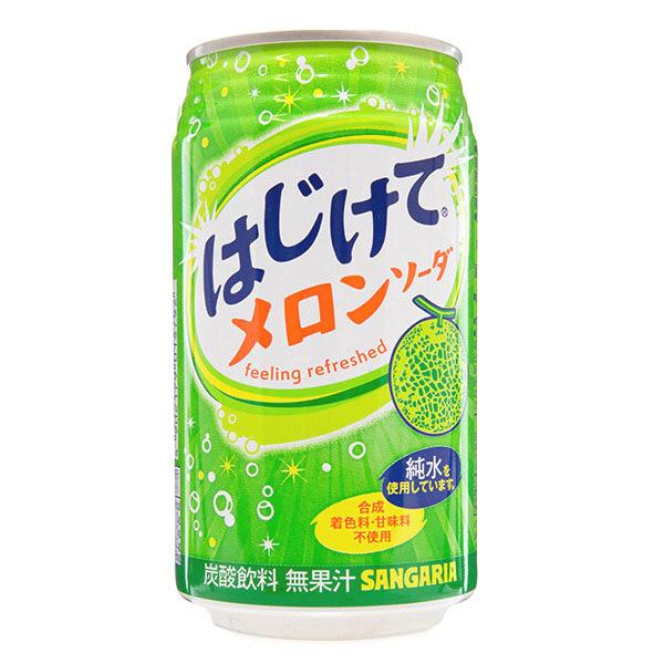 Напиток Вкус дыни «SANGARIA» 350 гр