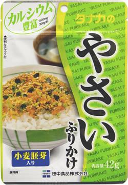 Приправа для готового риса овощная 42гр