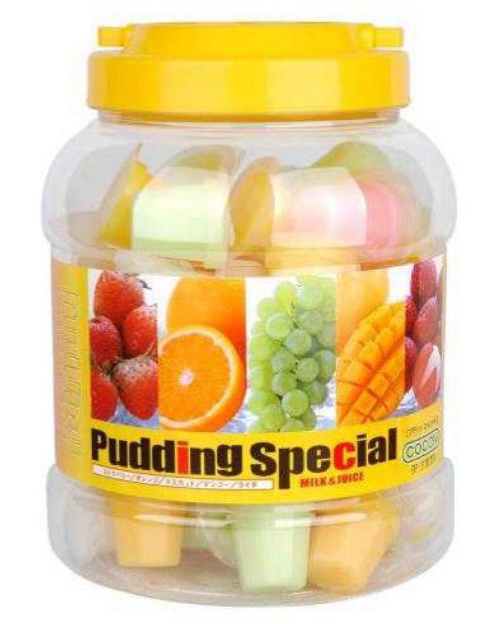Пудинг COCON фруктовое Ассорти 900 гр