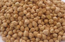 Нут Chick-peas MRS 2 кг мешок