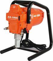 ASPRO-1800® Окрасочный агрегат (аппарат) краскораспылитель