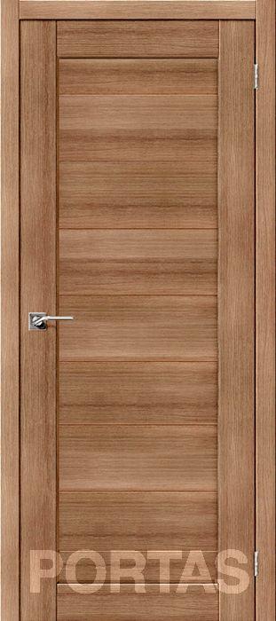 Дверь Портас S20 Орех карамель