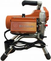 ASPRO-2100E® окрасочный агрегат (аппарат)