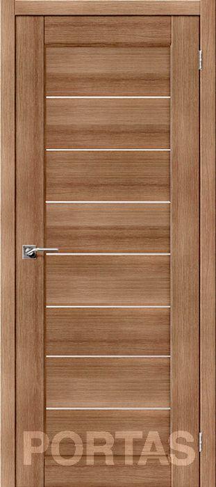 Дверь Портас S21 Орех карамель