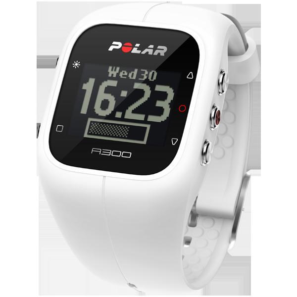 Пульсометр Polar A300 HR