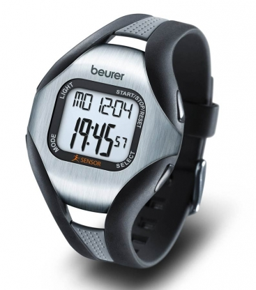 Beurer PM 18 Часы пульсометр шагомер