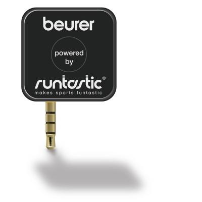 Beurer PM200 + Runtastic Пульсометр для смартфона