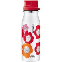 Бутылка питьевая Alfi elementBottle Just flowers TV 0,6L