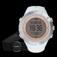 Suunto Ambit3 sport sapphire (HR) часы с пульсометром и GPS для многоборья