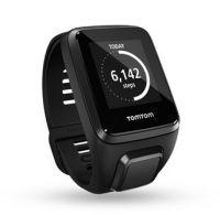 TomTom Spark 3 (GPS часы с компасом и трекером активности для мультиспорта)