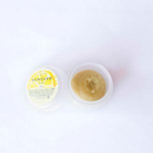 Ремувер кремовый, Cosmo, Лимонная Свежесть, 15 гр