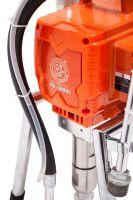 ASPRO-3800L® Окрасочный аппарат (агрегат)