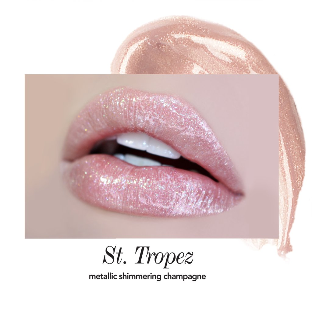 Топпер для губ Jouer Cosmetics - ST. TROPEZ