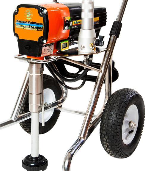 ASPRO-4000® Окрасочный аппарат (агрегат)