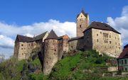 Экскурсия в замок Локет