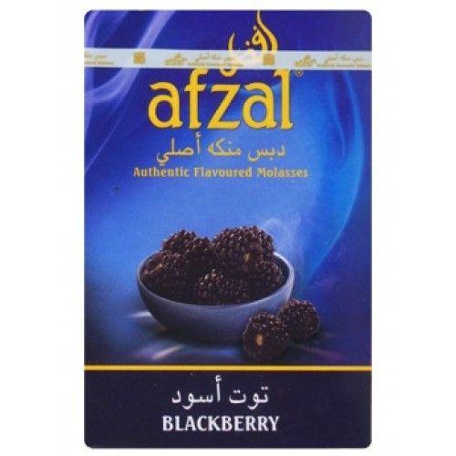 Табак для кальяна Afzal Blackberry