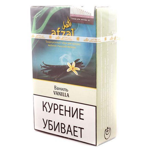 Табак для кальяна Afzal Vanilla