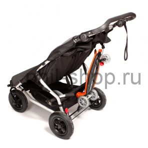 Подножка-самокат Mountain Buggy freerider stroller board (Маунтин Багги Фрирайдер)