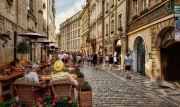 экскурсия в Праге
