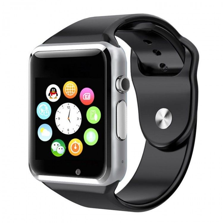 Smart Watch Tiroki Q88