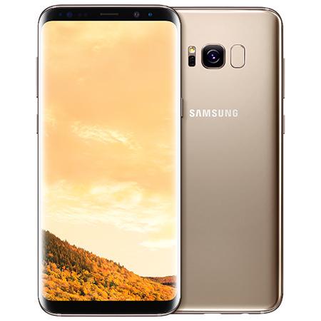 Samsung SM-G950FD Galaxy S8 64Gb LTE Gold
