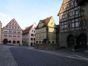 дорога в Зальцбург