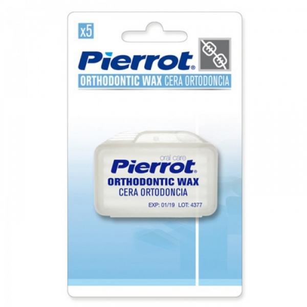 Воск ортодонтический Pierrot
