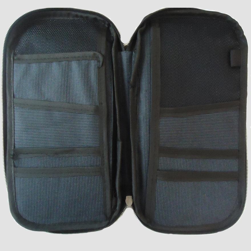 Многофункциональный органайзер для путешествий Multifuction Travel Passport Pakage