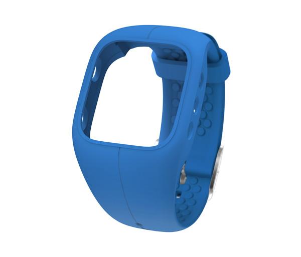 Силиконовый браслет для POLAR A300
