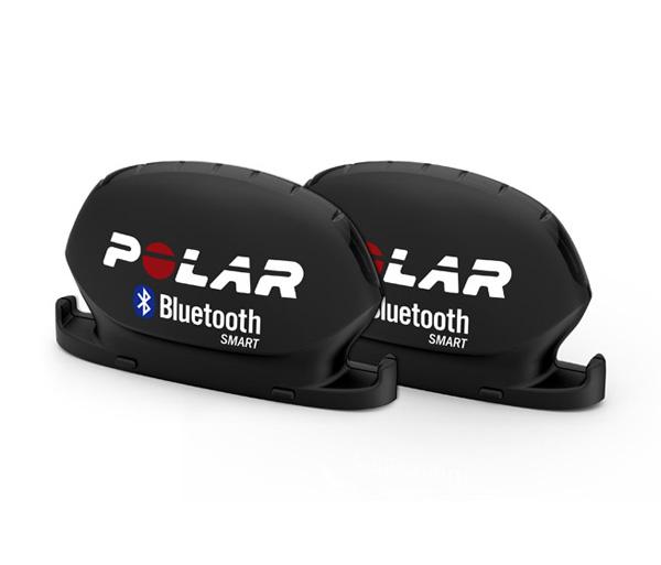 Датчик скорости и датчик частоты педалирования POLAR Bluetooth Smart