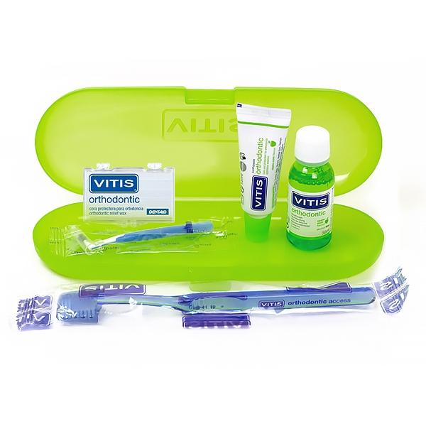 Набор ортодонтический Vitis Orthodontic Kit
