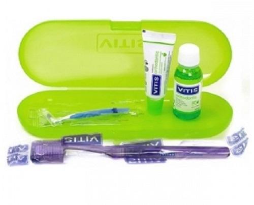 Набор ортодонтический Vitis Orthodontic Kit без воска
