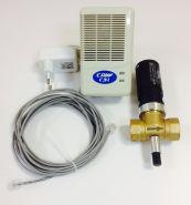 Система контроля загазованности бытовая СГК-1-Б-СН