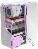 ТИОН 3S комплектация (STANDART)