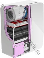 ТИОН 3S комплектация (SMART)