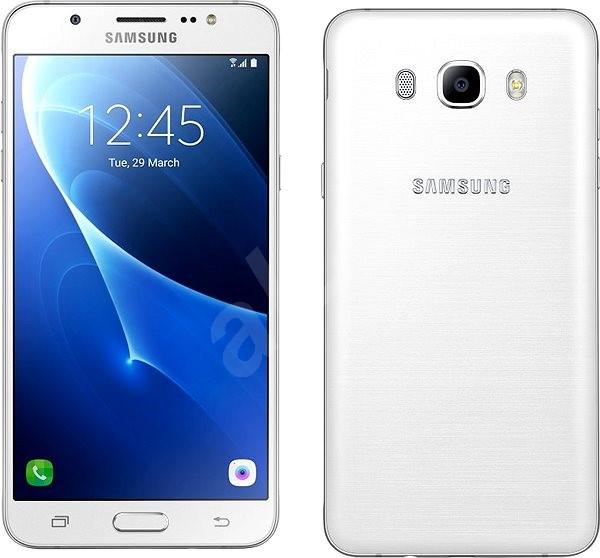 Samsung Galaxy J5 (2016) SM-J510F White
