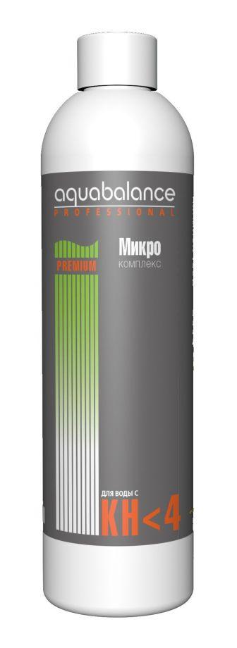 Aquabalance Premium Микро KH>4 250мл